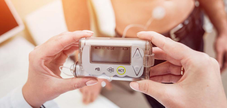 insulin pump theraphy in kharghar & vashi, navi mumbai